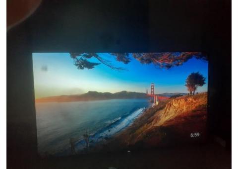 Sony 65 BRAVIA OLED 4K HDR TV (XBR65A1E)